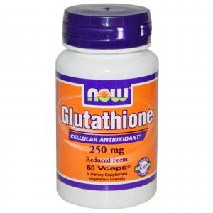 Now Foods, Glutathione 谷胱甘肽